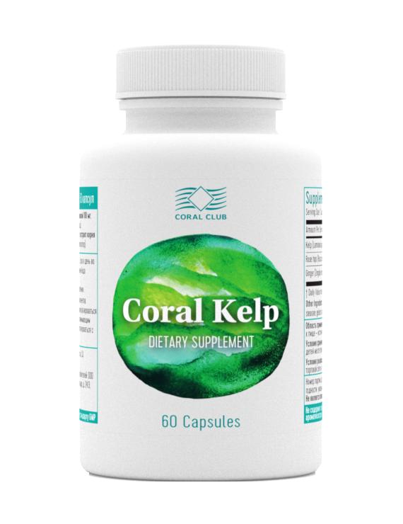 coral kelp coral club forever c9 broszura pdf